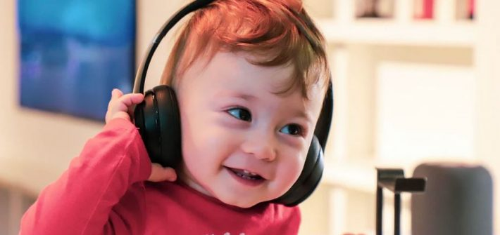ecoute de musique