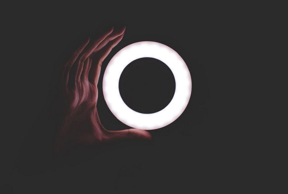 lampe sénior