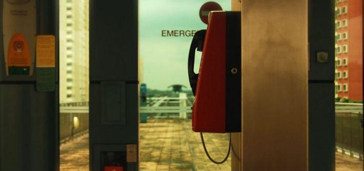 urgence telephone