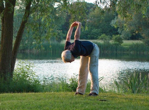 formation yoga pour senior